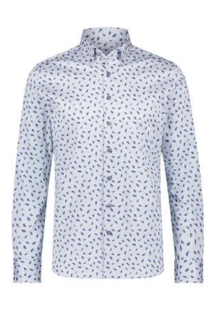 State of Art casual overhemd 21421730 in het Wit