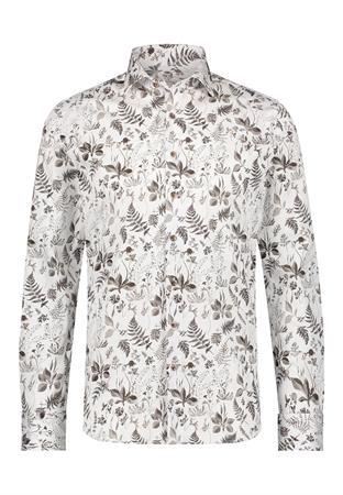 State of Art casual overhemd 21421733 in het Wit