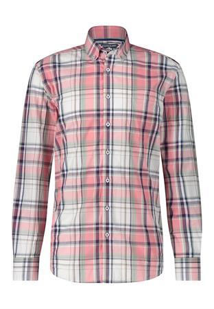State of Art casual overhemd 21511233 in het Roze