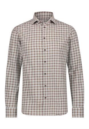State of Art casual overhemd 21521749 in het Licht Grijs
