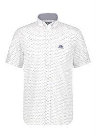 State of Art casual overhemd Regular Fit 26411300 in het Oranje