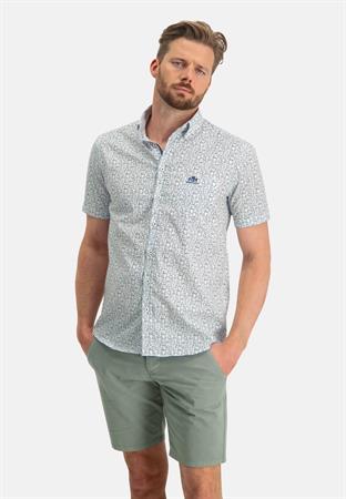 State of Art casual overhemd Regular Fit 26411911 in het Beige