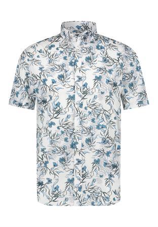 State of Art casual overhemd Regular Fit 26411914 in het Beige
