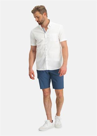 State of Art overhemd 26111915 in het Wit