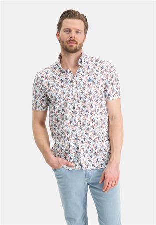 State of Art overhemd 26411294 in het Roze