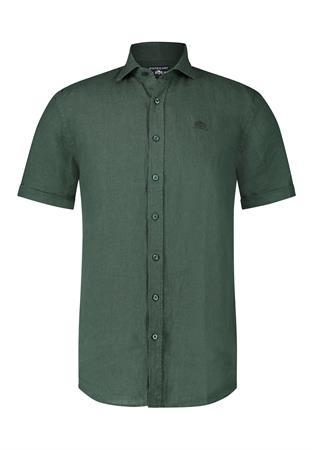 State of Art overhemd 26511338 in het Kobalt