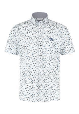 State of Art overhemd Regular Fit 26411268 in het Kobalt