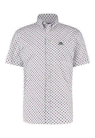 State of Art overhemd Regular Fit 26411297 in het Roze