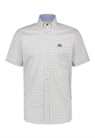 State of Art overhemd Regular Fit 26411334 in het Roze
