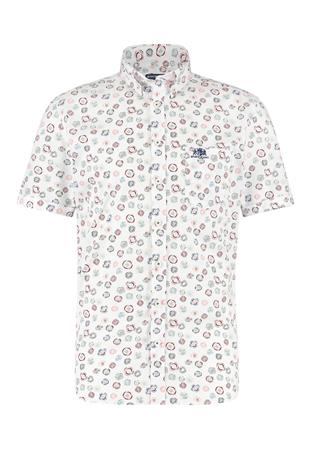 State of Art overhemd Regular Fit 26411358 in het Roze