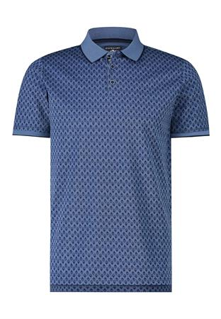 State of Art polo's 46411565 in het Blauw