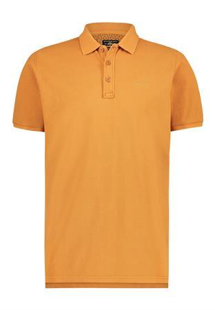 State of Art polo's Regular Fit 46111525 in het Oranje