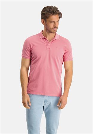 State of Art polo's Regular Fit 46111525 in het Roze