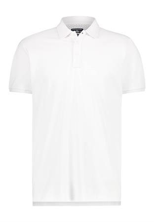 State of Art polo's Regular Fit 46111525 in het Wit