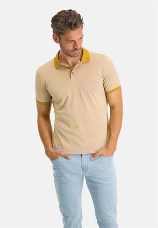State of Art polo's Regular Fit 46111575 in het Oranje