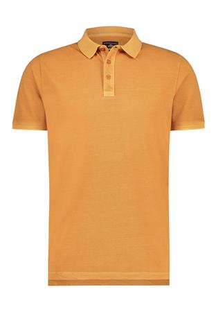 State of Art polo's Regular Fit 46111580 in het Oranje