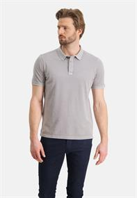 State of Art polo's Regular Fit 46111580 in het Taupe