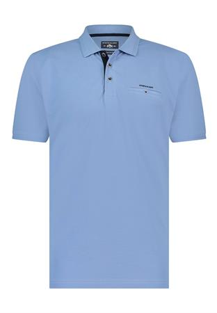State of Art polo's Regular Fit 46111599 in het Blauw