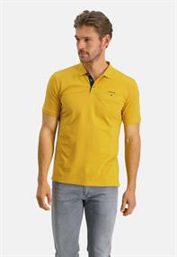 State of Art polo's Regular Fit 46111599 in het Geel