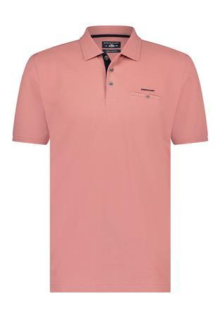 State of Art polo's Regular Fit 46111599 in het Roze