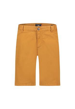 State of Art shorts Regular Fit 67111677 in het Oranje