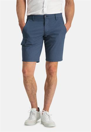 State of Art shorts Regular Fit 67111917 in het Groen