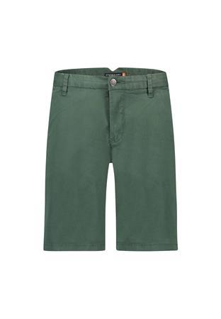 State of Art shorts Regular Fit 67411678 in het Donker Groen