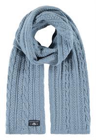 State of Art sjaals 82120666 in het Blauw