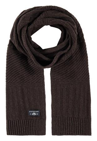 State of Art sjaals 82120668 in het Donker Blauw