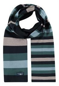 State of Art sjaals 82220663 in het Donker Blauw