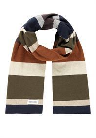 State of Art sjaals 82220779 in het Donker Blauw