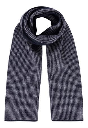 State of Art sjaals 82421550 in het Donker Blauw