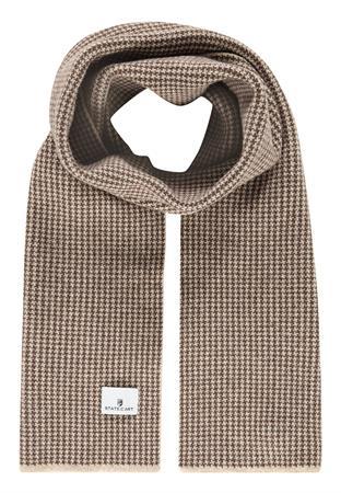 State of Art sjaals 82421550 in het Offwhite