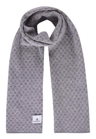State of Art sjaals 82421552 in het Licht Grijs