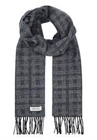 State of Art sjaals 82520772 in het Donker Blauw