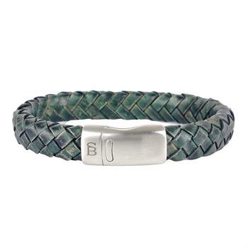 Steel & Barnett sieraden Cornall. in het Donker Groen