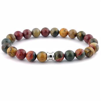 Steel & Barnett sieraden Stones Basic. in het Multicolor