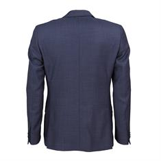 Studio Milano kostuum Slim Fit S07300 in het Marine