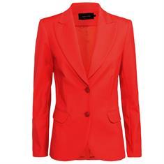 Summum blazer 1s954-10955 in het Rood