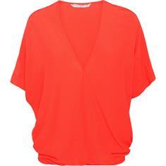 Summum blouse 2s2273-10891 in het Rood