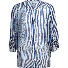 Summum blouse 2s2395-11128 in het Marine