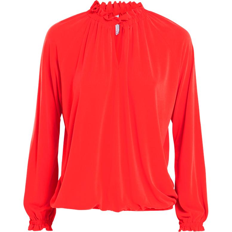 Summum blouse 3s4193-3963 in het Rood