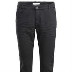 Summum broeken 4s1811-10945 in het Zwart