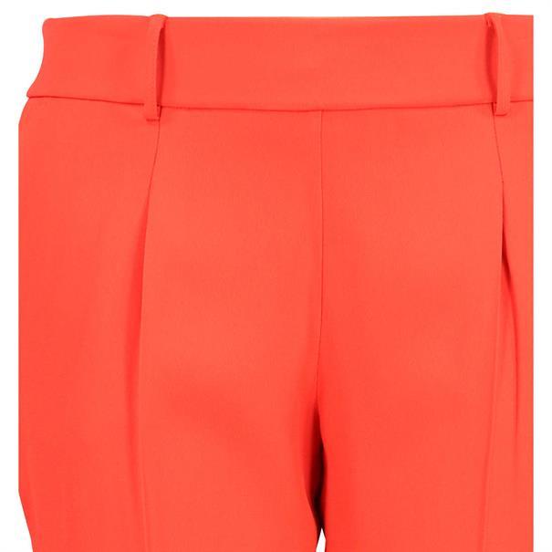Summum broeken 4s1831-10885 in het Rood