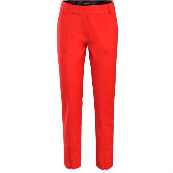 Summum broeken 4s1850-10955 in het Rood
