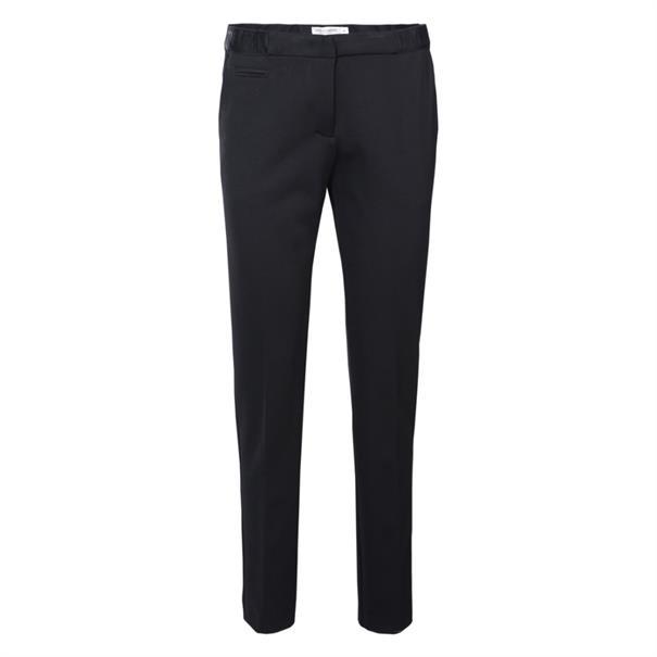 Summum broeken 4s1855-10957 in het Zwart