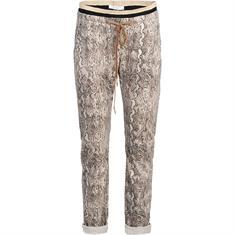 Summum broeken 4s1883-11139 in het Bruin