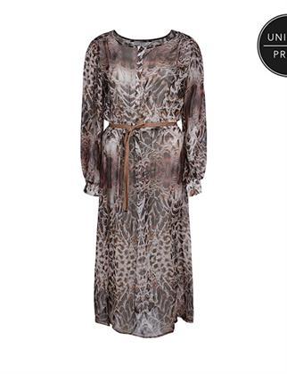 Summum jurk 5s1312-11504 in het Ecru