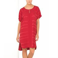 Summum jurk 5s836-10325 in het Rood