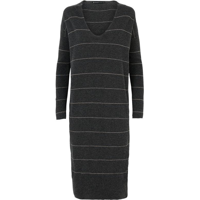 Summum jurk 7s5165-7561c in het Antraciet